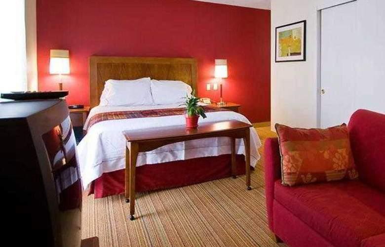 Residence Inn Raleigh Midtown - Hotel - 3