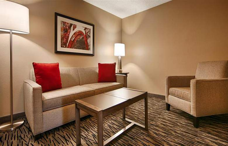 Best Western Los Alamitos Inn & Suites - Room - 22