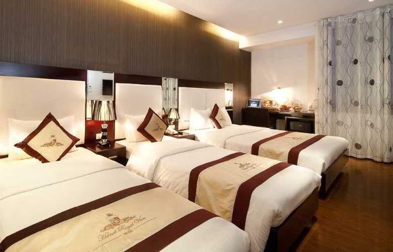 Hanoi Royal View - Room - 2