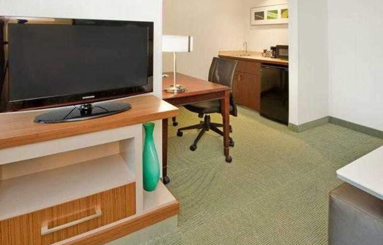 SpringHill Suites Austin North/Parmer Lane - Hotel - 7