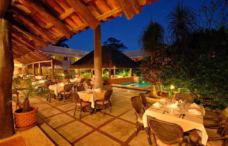 Villas Arqueologicas Uxmal - Terrace - 4
