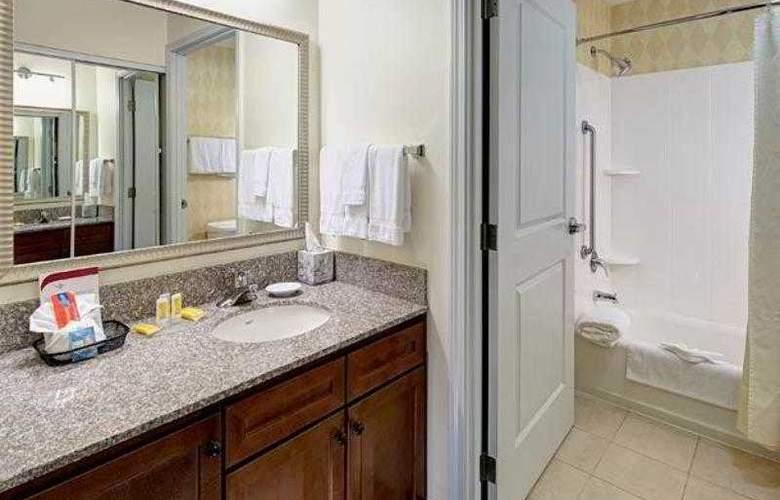 Residence Inn Houston West/Energy Corridor - Hotel - 7