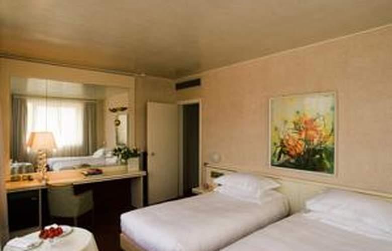 Starhotels Cristallo Palace - Room - 1
