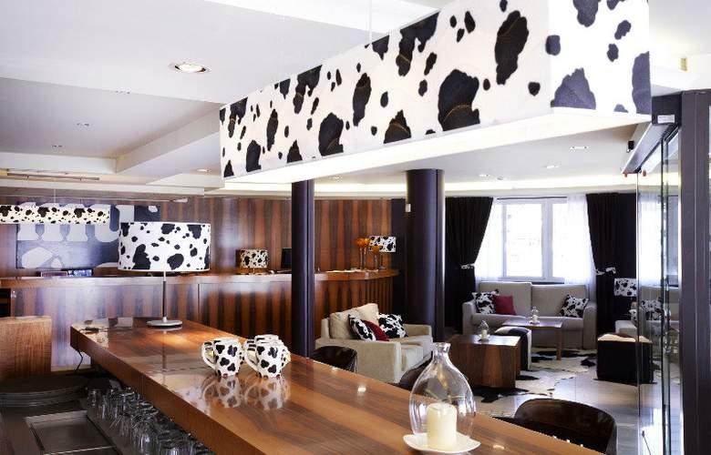 Mu Hotel - Bar - 9