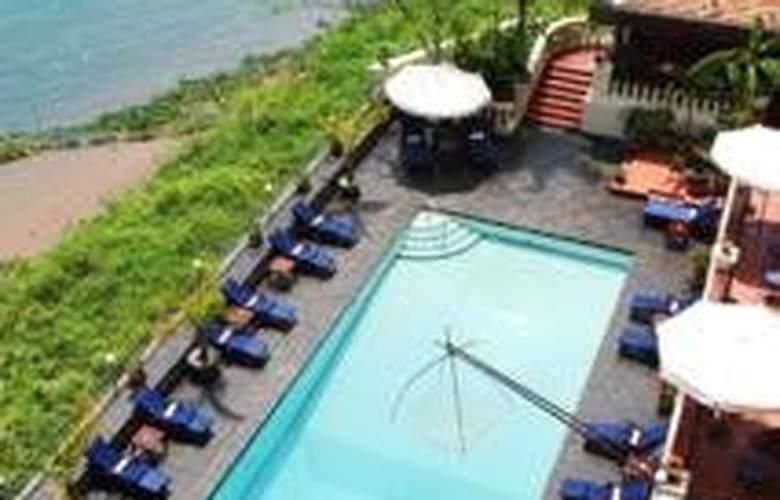 Victoria Chau Doc - Pool - 4