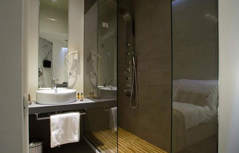 Santa Brigida - Hotel - 4