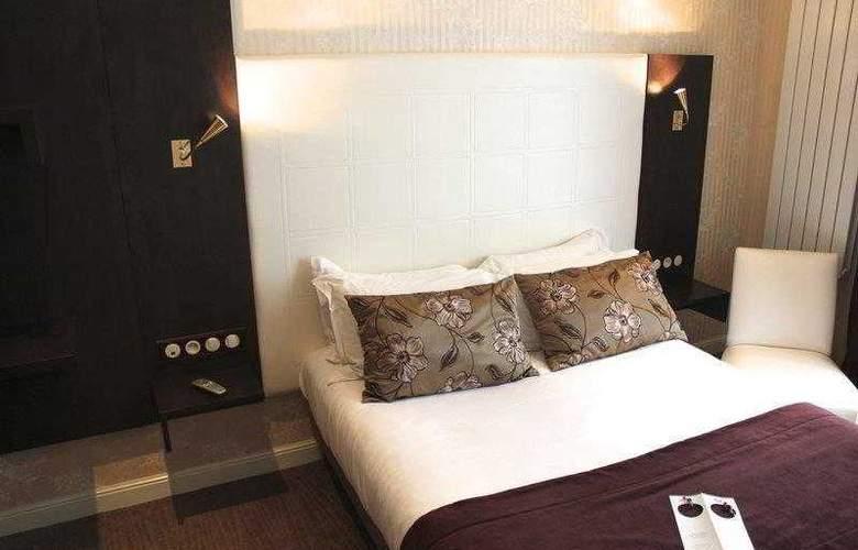 Best Western Empire Elysees - Hotel - 9