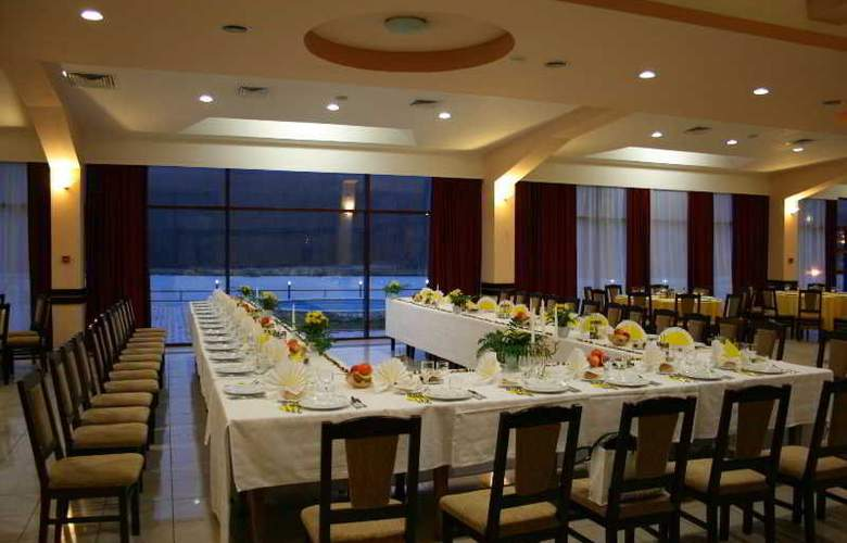 Ciric Hotel - Restaurant - 10