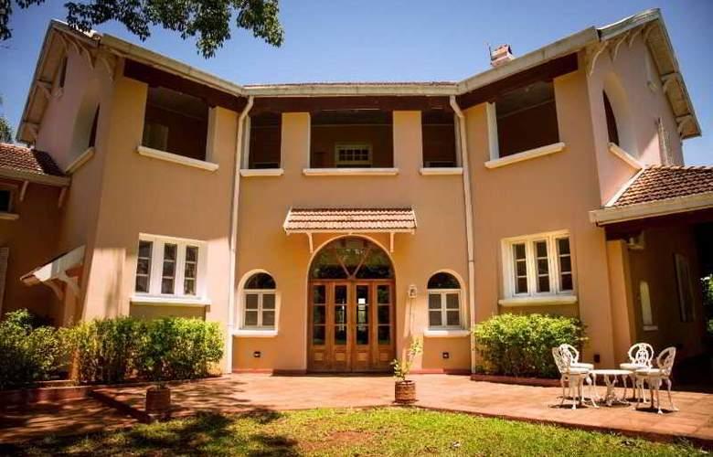 Don Puerto Bemberg Lodge - Hotel - 24