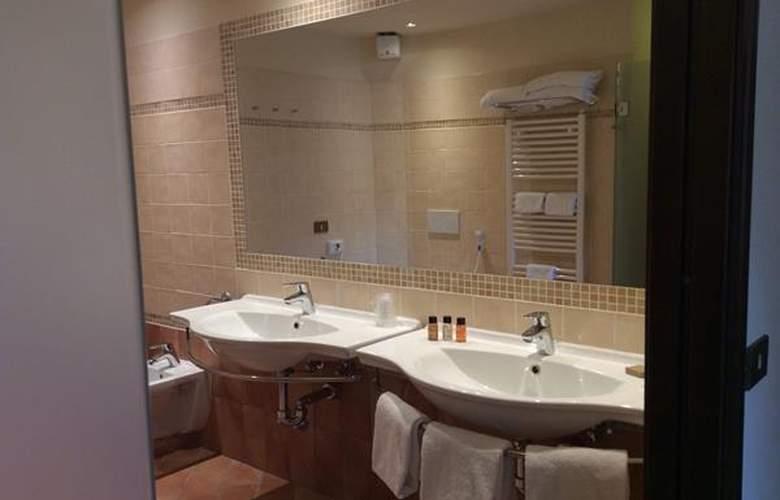 Abbazia Collemedio - Hotel - 4