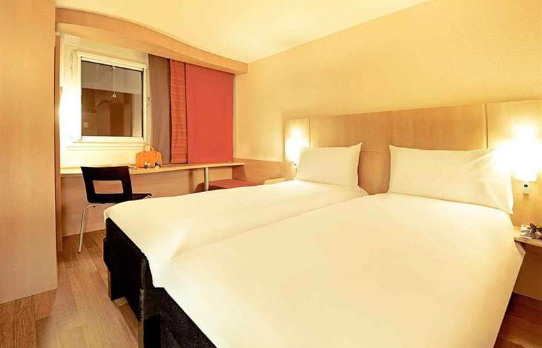Ibis Istanbul - Room - 10