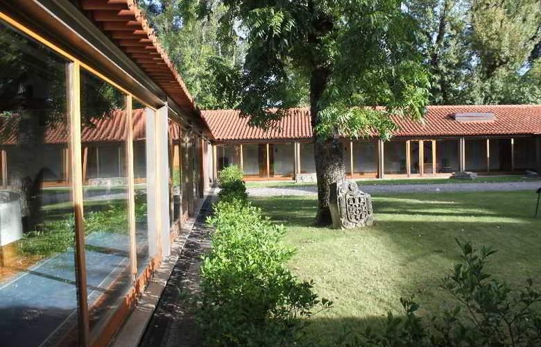 Hotel Casa da Insua - Hotel - 13