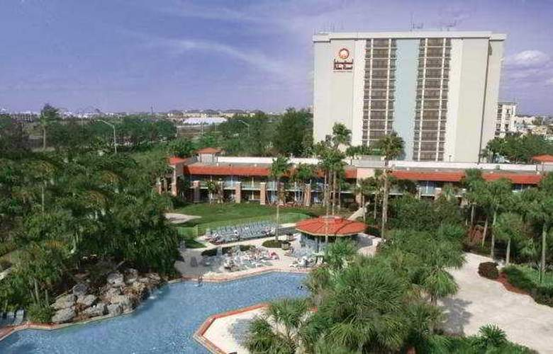 The Avanti Palms Resort and Conference Center - Hotel - 0