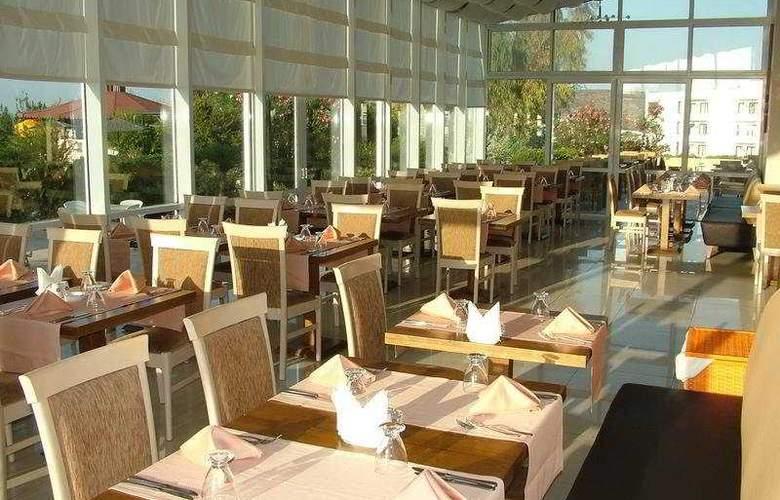 Babaylon Hotel - Restaurant - 9