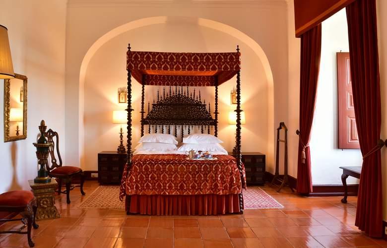 Pousada de Estremoz - Rainha Sta. Isabel - Room - 11