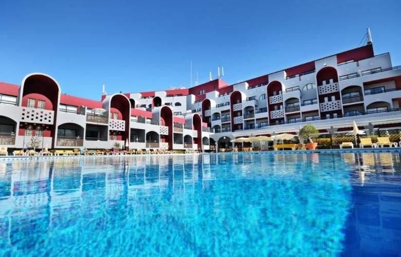 Muthu Oura Praia - Pool - 7