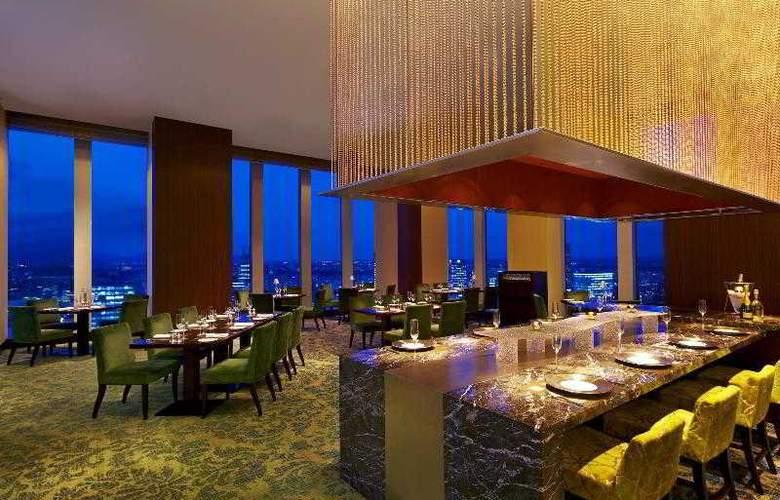The Westin Sendai - Restaurant - 30