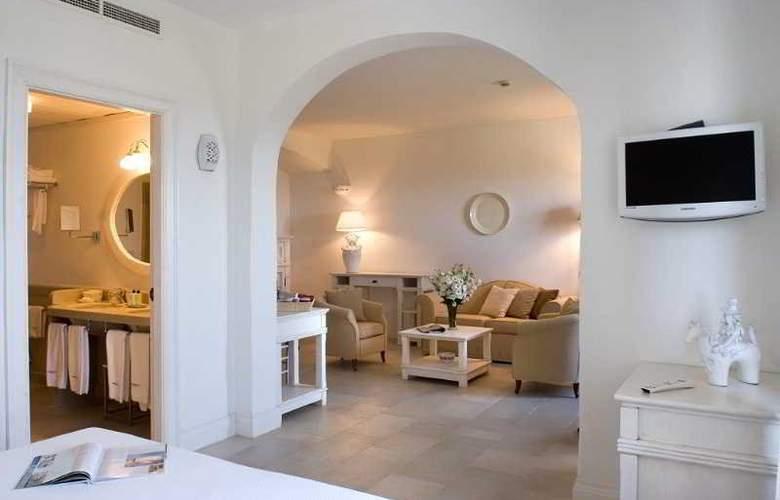 Borgo Bianco Resort & Spa - Room - 4