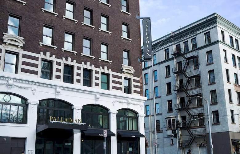 Palladian a Kimpton Hotel - Hotel - 0