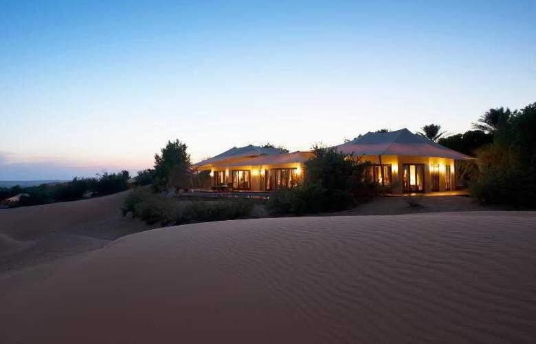 Al Maha Desert - Hotel - 15