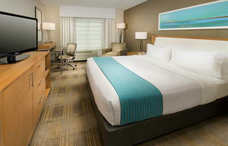 Holiday Inn Miami-Airport West Doral - Room - 3