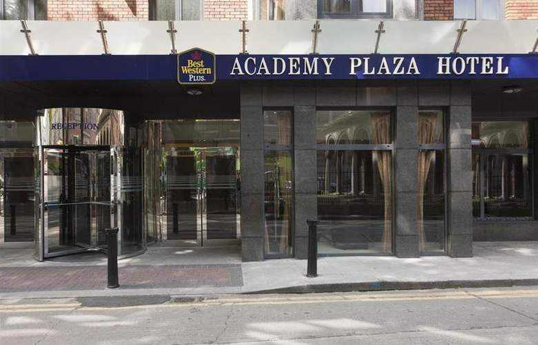 Academy Plaza - Hotel - 15