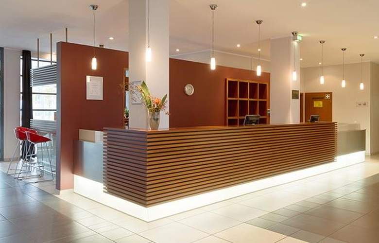 Tryp Münster Kongresshotel - General - 1