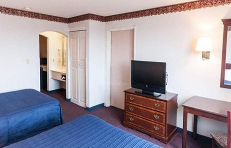 Quality Suites Albuquerque - Room - 11