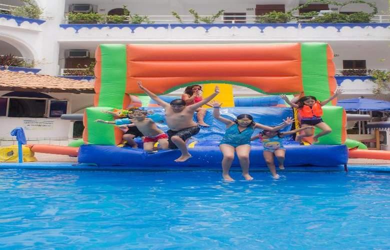 Club Fiesta Mexicana Beach - Pool - 19