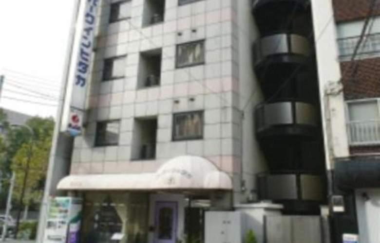 Park Inn Hidaka - Hotel - 3