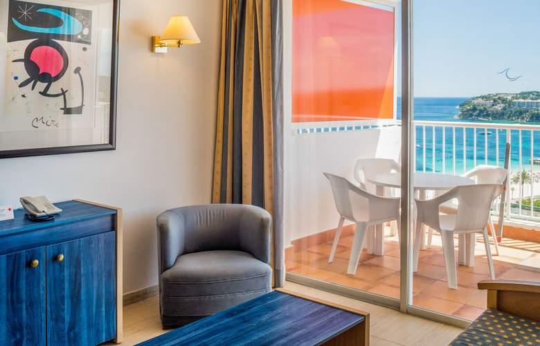 Vistasol Apartments - Room - 19