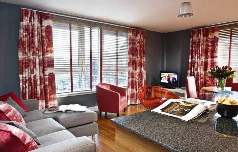 Dreamhouse Apartments Glasgow City Centre - Room - 0