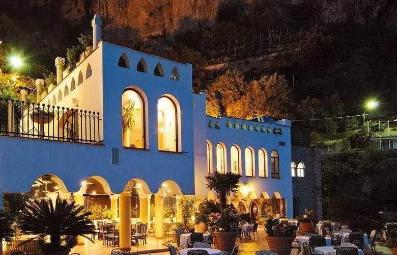 Il Saraceno Grand Hotel - General - 4