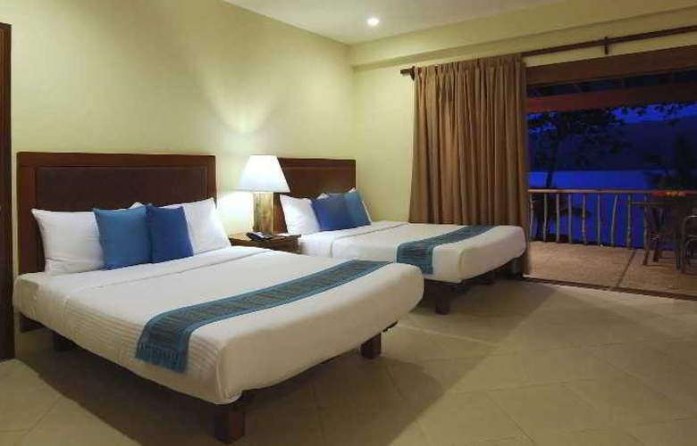 Sumilon Bluewater Island Resort - Room - 10