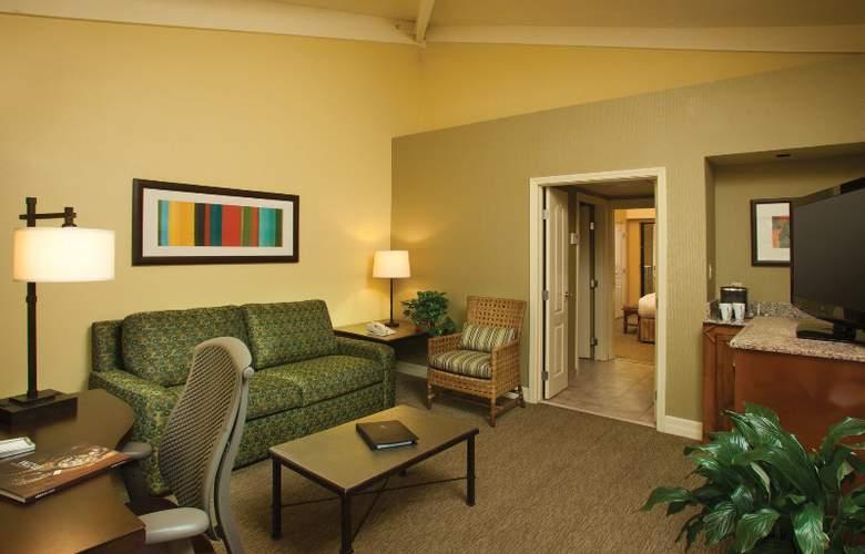 Pointe Hilton Tapatio Cliffs - Room - 12