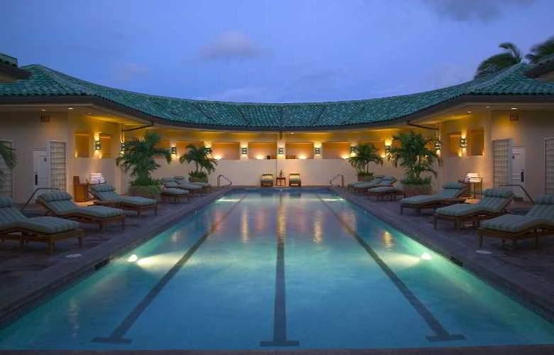 Grand Hyatt Kauai Resort & Spa - Sport - 24