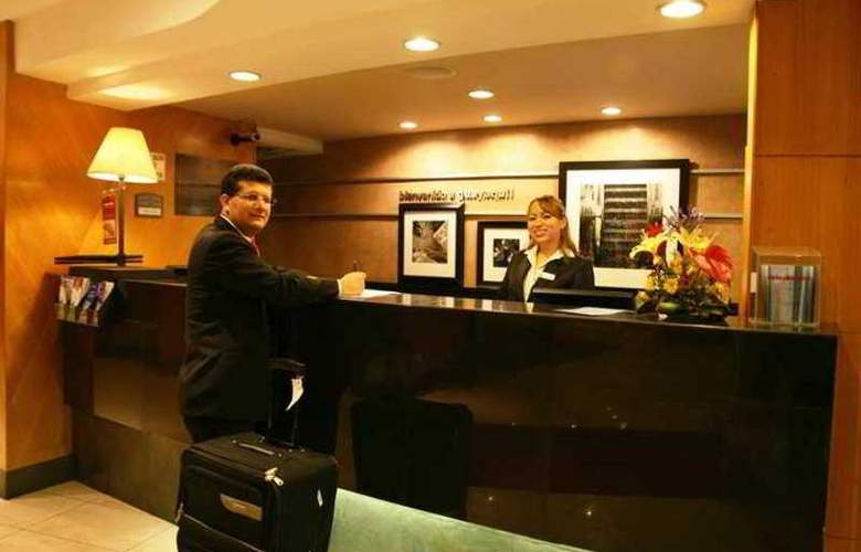 Hampton Inn By Hilton Guayaquil Downtown - Hotel - 2