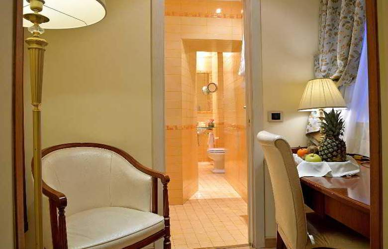 HOMS HOTEL - Room - 32