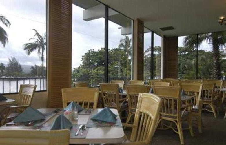 Castle Hilo Hawaiian - Restaurant - 4