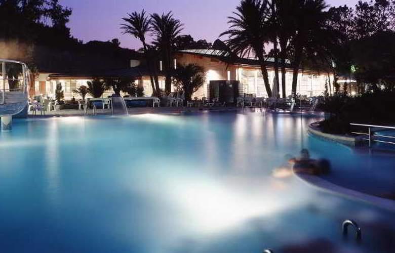 Leon - Balneario de Archena - Pool - 5