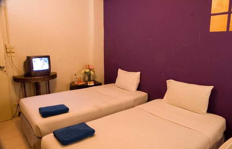 Sawasdee Krungthep Inn - Room - 2