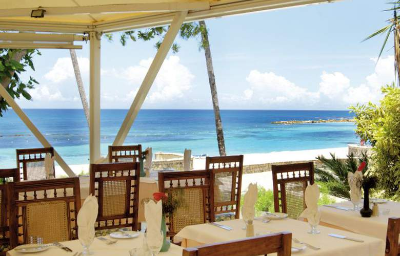 Capella Beach - Restaurant - 23