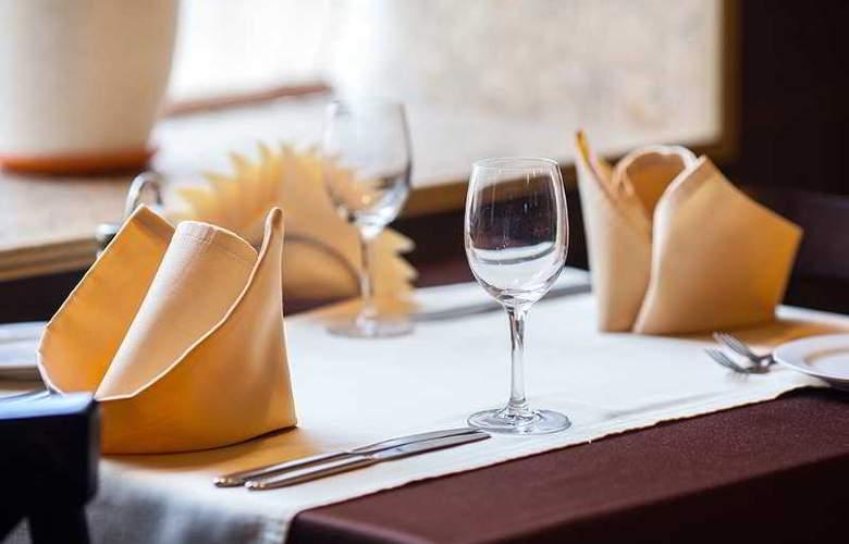 Nevsky Hotel Grand - Restaurant - 13