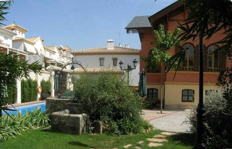 Caseria de Comares - Hotel - 0