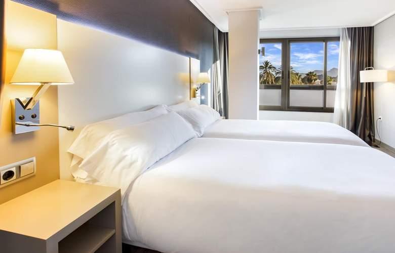 B&B Hotel Cartagena Cartagonova - Room - 6