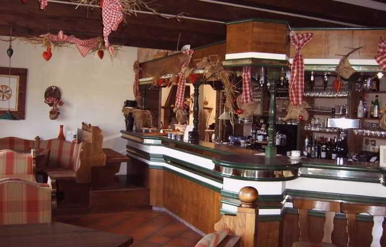 Le Verger Des Chateaux - Bar - 22