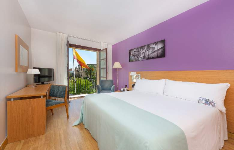 Tryp Jerez - Room - 16