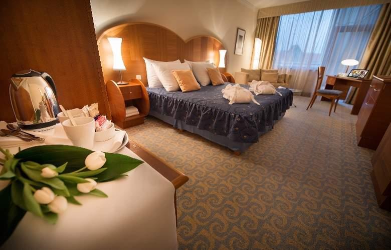 President Hotel Prague - Room - 4