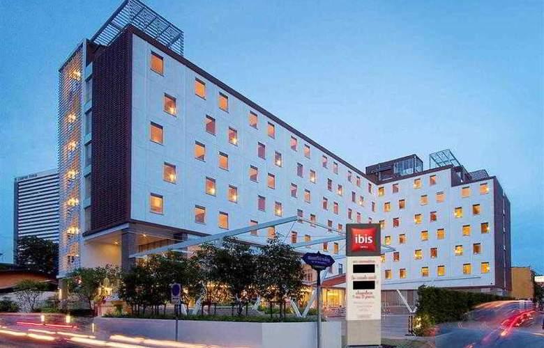 Ibis Bangkok Sathorn - Hotel - 5