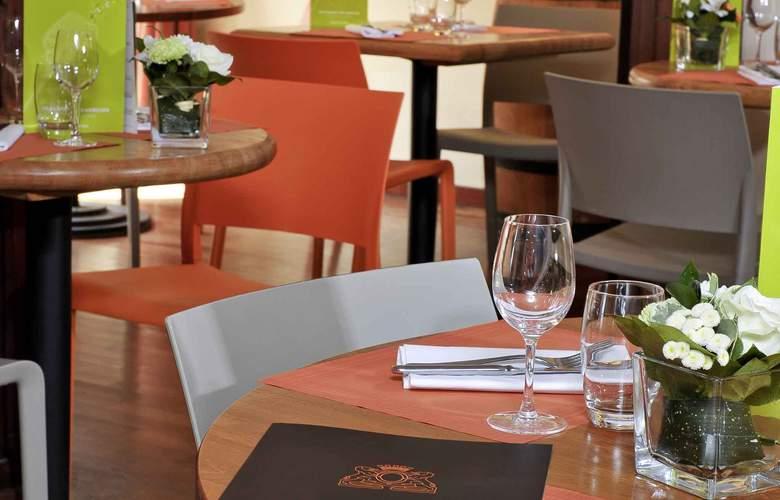 Mercure Bordeaux Château Chartrons - Restaurant - 3